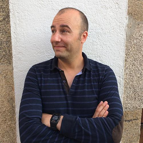 Mario Pessini