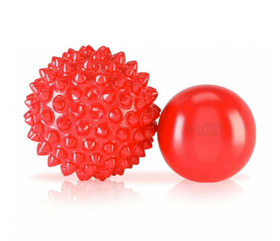 Rocktape Rock Balls