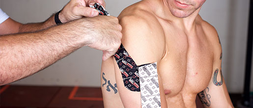 Kinesiology Taping courses